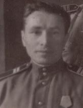 Лазарев Александр Семенович