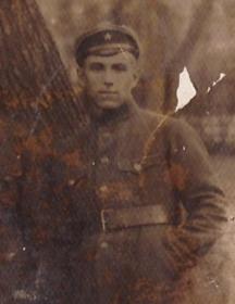 Батаногов Степан Егорович
