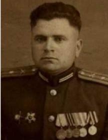 Лысов Иван Васильевич
