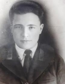Филинов Пётр Михайлович