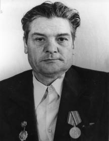 Захаров Пётр Фёдорович