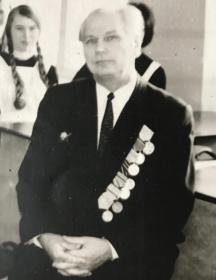 Касаткин Владимир Александрович