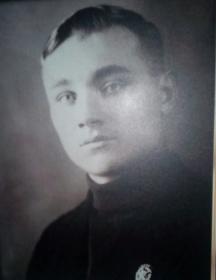 Попов Фёдор Иванович