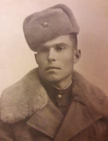 Мусаилов Михаил Григорьевич