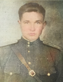Уполовников Владимир Михайлович