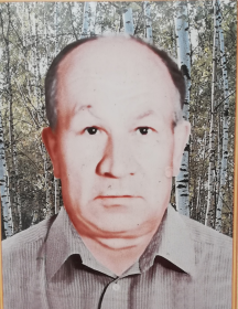 Малыгин Николай Иванович