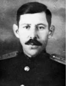 Филипчик Павел Леонтьевич