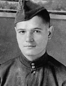 Селиванов Борис Владимирович