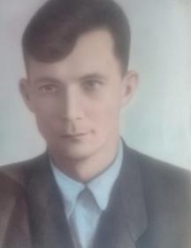 Басов Петр Иванович