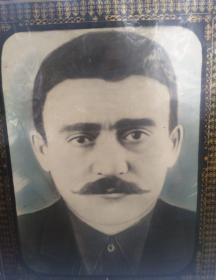 Артунов Хачи Манасович