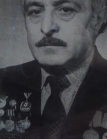 Погосян Оганнес Саркис