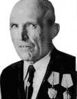 Свиридов Яков Ефимович