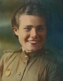 Секретарёва (Патрикеева Кострюкова) Вера Сергеевна