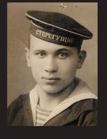 Алёшин Владимир Николаевич