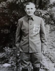 Кулыгин Иван Петрович