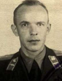 Маевский Николай Владимирович
