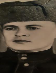 Головин Николай Егорович