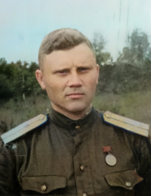 Ширяев Евгений Иванович