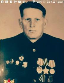 Сенников Федор Данилович