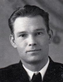 Попов Геннадий Павлович