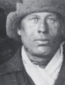 Казанцев Еким Абрамович