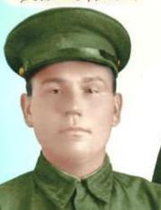 Николайчук Павел Иванович