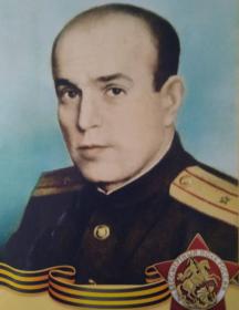 Выскребенцев Степан Андреевич