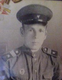 Савченко Василий Федосеевич