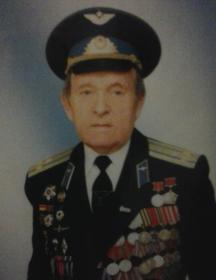 Капанин Иван Иванович