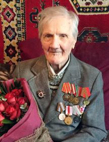 Коровин Андрей Матвеевич
