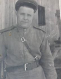 Максаков Степан Дмитриевич