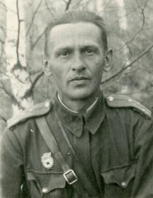 Воронов Александр Николаевич