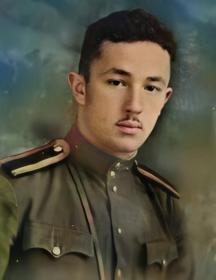 Максаковский Владимир Павлович