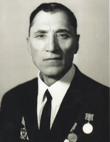 Ковалёв Александр Павлович