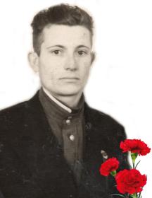Кравцов Николай Михайлович