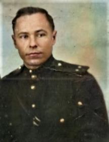 Строков Михаил Тихонович