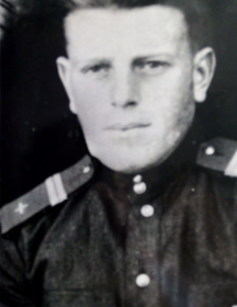 Стенякин Николай Павлович
