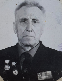 Алексеев Александр Афанасьевич