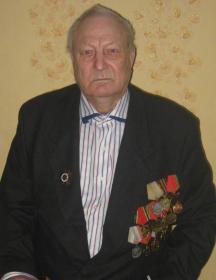 Барзылов Иван Акимович
