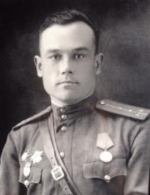 Попов Павел Васильевич