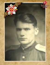 Пятковский Алексей Тимофеевич