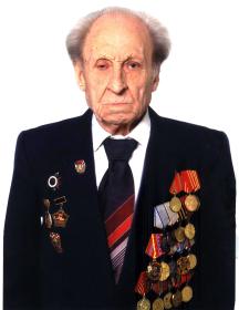 Федулов Анатолий Иванович