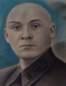 Крайнев Михаил Михайлович