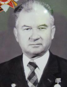 Кравченко Николай Степанович