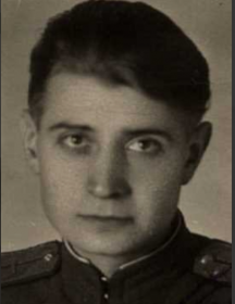 Голубович Евгений Алексеевич
