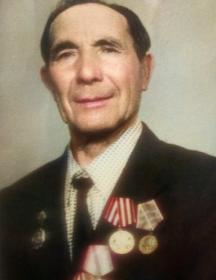 Кильдияров Газван Ахмедьянович