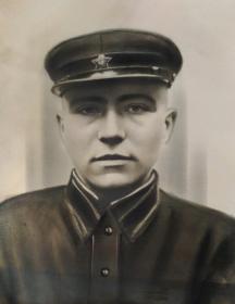 Белехов Иван Ефимович