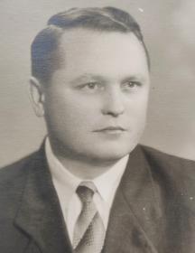 Жуков Иван Григорьевич
