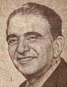 Гольд Григорий Самойлович