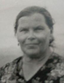 Перлова (Власова) Ольга Петровна